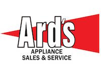 Ard's Appliance Sales and Service